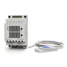 Терморегулятор + влагорегулятор РТВ-15Д