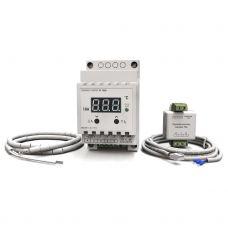 Терморегулятор ТР-1000 (999°C)