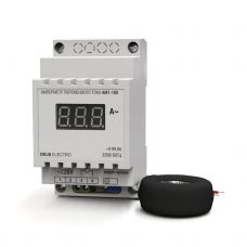 Амперметр АМ1-100