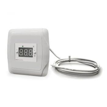 Терморегулятор цифровой для теплого пола (термостат) ТР-16П