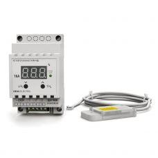 Регулятор влажности РВ-16Д (AM2302)