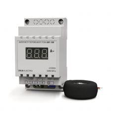 Амперметр АМ1-300